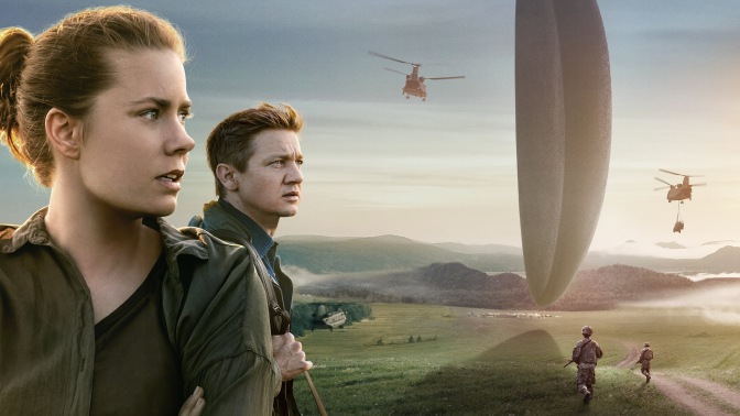 "Arrival o el uso del ""flash future"""