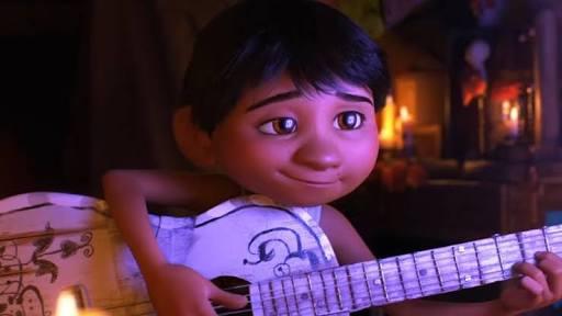 """Película animada """"Coco"""" inaugurará el Festival Internacional de Cine de Morelia"""