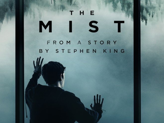 'The Mist', historia de Stephen King, se estrena el 22 de junio