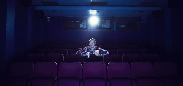 En auge, industria del cine en México