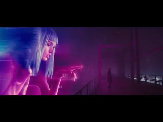 'Blade Runner 2049' estrena tráiler