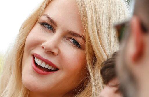 Nicole Kidman y su don de la ubicuidad en #Cannes2017