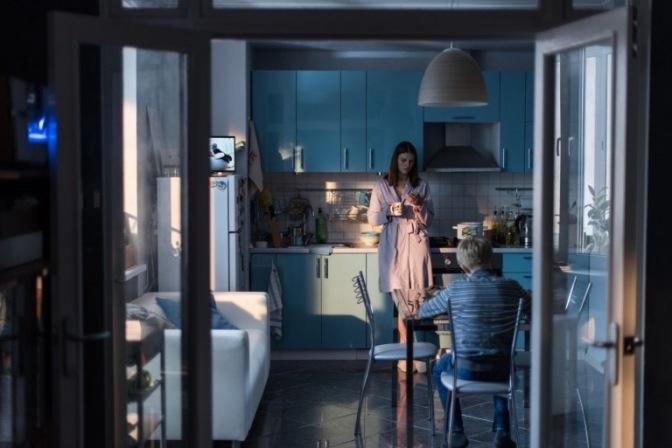 Andrey Zvyagintsev, autor de 'Leviathan', regresa a #Cannes2017 con 'Loveless'