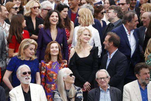 Entre abucheos y aplausos #Cannes2017 debate el auge de Netflix