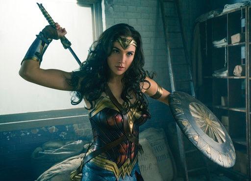 'Wonder Woman' crea un mundo nuevo para las mujeres