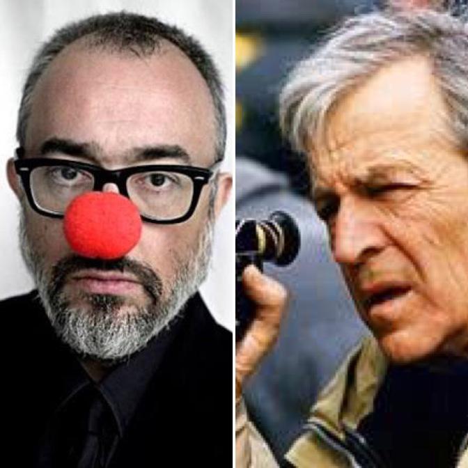 Recibirán Alex de la Iglesia y Costa-Gavras premio Luis Buñuel en Huesca