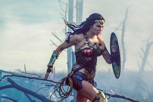 'Wonder Woman' es un éxito que Hollywood no puede ignorar