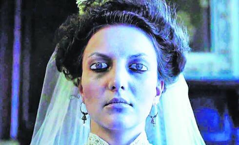 'La novia', cine de terror ruso llega a México