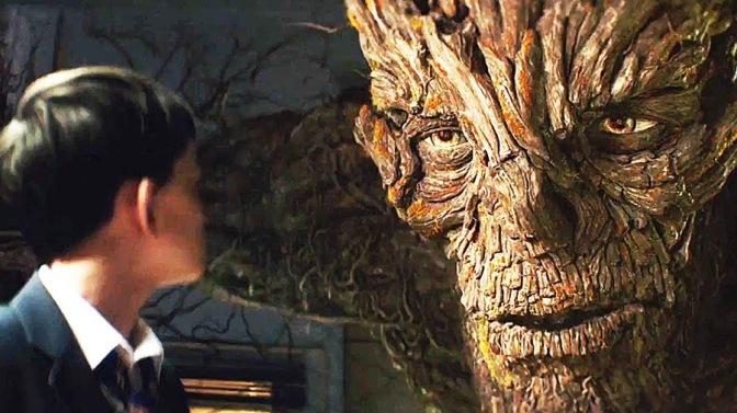 'Un monstruo viene a verme' nominada a Premios Platino