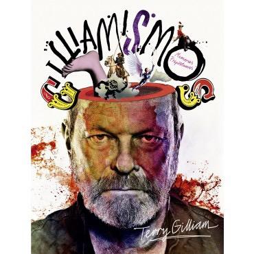 #Libros: Terry Gilliam y sus memorias prepóstumas