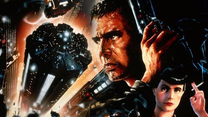 'Blade Runner', a 35 años del estreno del film de culto de Ridley Scott