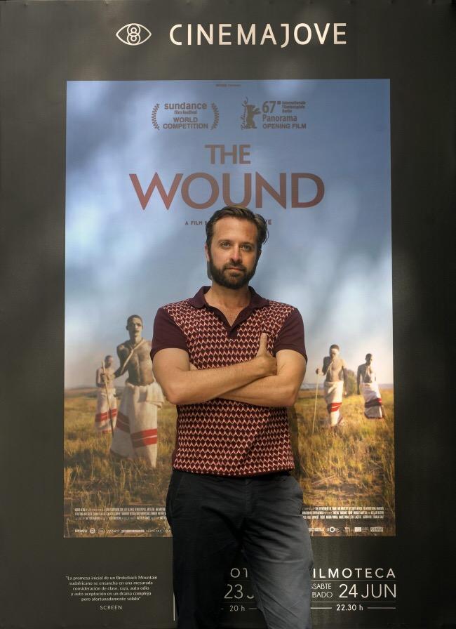'The Wound', drama sobre homosexualidad en tribu de Sudáfrica