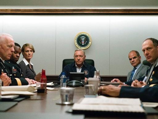 Era de Trump genera nuevos desafíos para guionistas de TV
