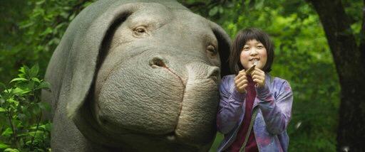 'Okja', la manzana de la discordia en Cannes, se estrena este miércoles