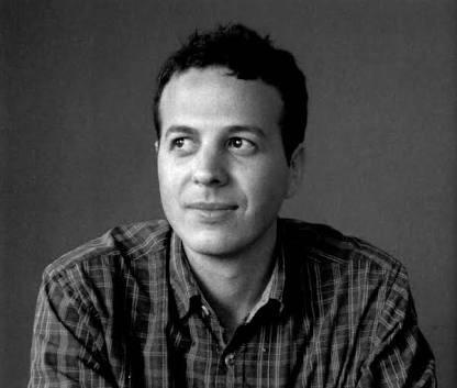 Amat Escalante, nuevo miembro de la Academia Cinematográfica de EEUU