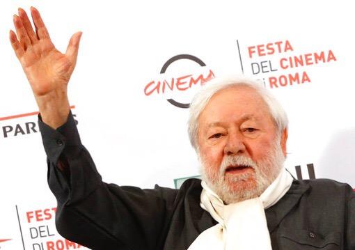 Muere el cómico italiano Paolo Villaggio