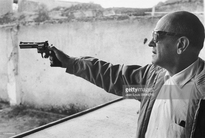 Buñuel, una mirada subversiva