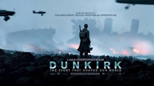 """Dunkirk"" debuta en primer lugar de taquilla en EUA"