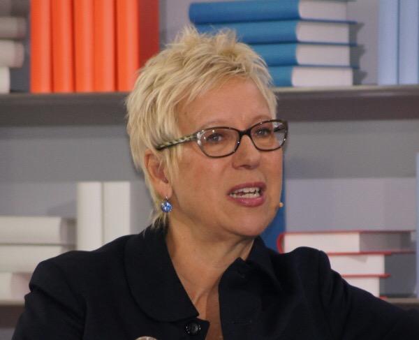 Cineasta Doris Dörrie impartirá taller de escritura creativa en la Cineteca Nacional