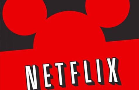 Disney ofrecerá su propio streaming; se divorcia de Netflix