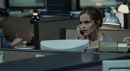 """""""El círculo"""", con Emma Watson y Tom Hanks, llega a las salas este 10 de agosto"""