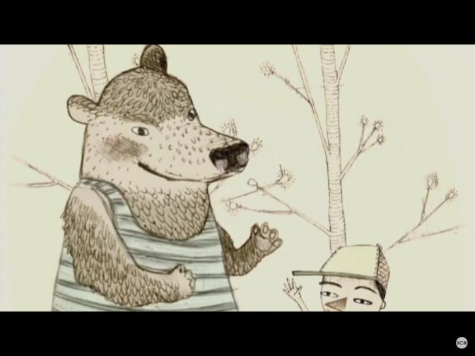 """""""Oso polar"""", primer filme realizado con celulares, competirá en el Festival de Morelia"""