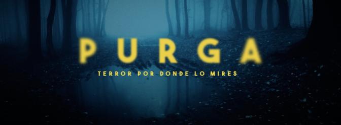 """Lanzan """"Purga"""", plataforma streaming para los fanáticos del terror"""