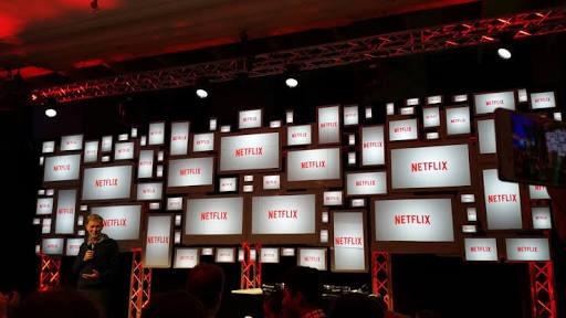 Netflix, mediante algoritmos, busca cautivarte