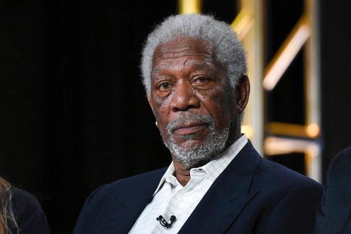 Morgan Freeman recibirá Premio SAG a la Trayectoria en 2018