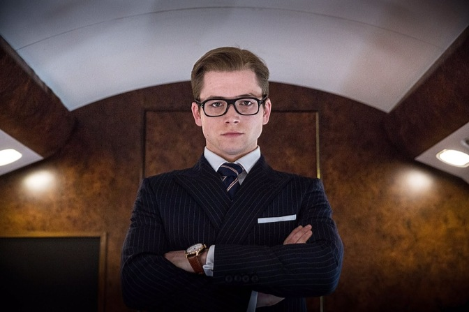"Reseña: ""Kingsman: The Golden Circle"" padece de secuelitis"