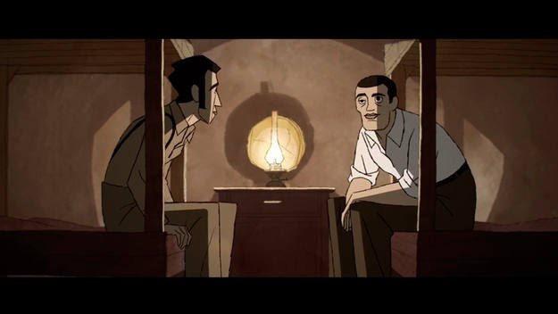 """Película """"Buñuel en el Laberinto de las Tortugas"""" llegará en 2018 a salas mexicanas"""