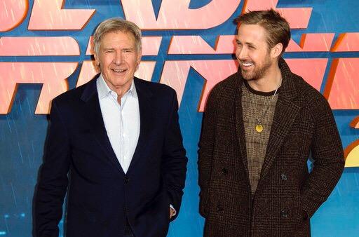 """""""Blade Runner"""" revive después de 35 años"""