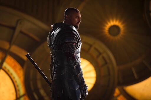 """Reseña: """"Thor: Ragnarok"""" lleva a este dios a la comedia"""