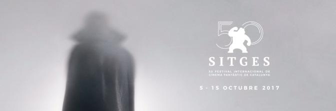 Grandes estrenos mundiales y europeos desembarcarán en Sitges 2017