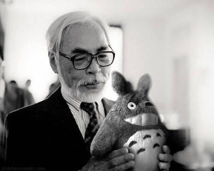 Cinépolis proyecta lo mejor de Hayao Miyazaki