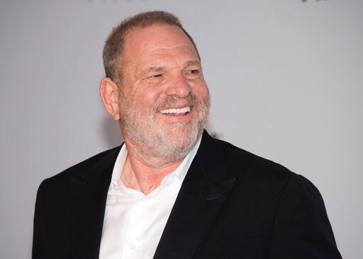 Harvey Weinstein, del cielo al infierno por escándalo sexual
