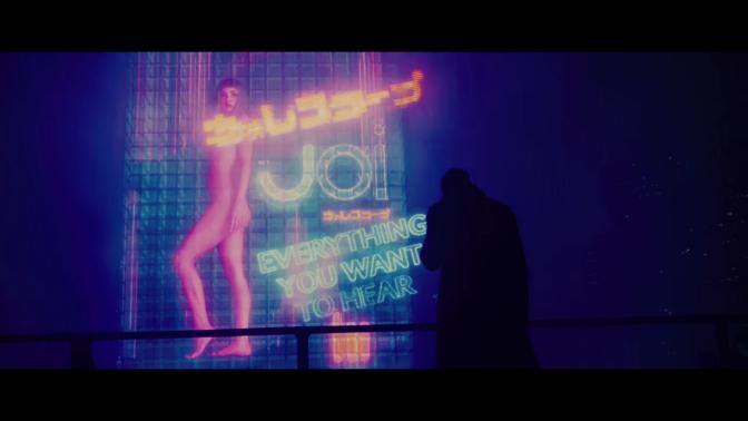 Blade Runner: el cielo, el infierno y la desobediencia