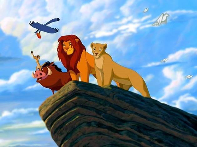 """La nueva versión de """"El rey león"""" se estrenará en 2019"""