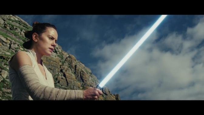 Reseña: The Last Jedi, un grato alboroto en la Fuerza