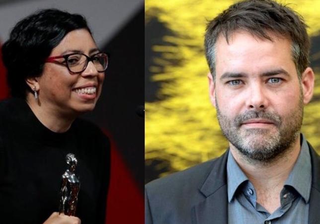 #Tempestad de Tatiana Huezo y #UnaMujerFantástica de @Slelio entre las nominadas a mejor película iberoamericana en los #PremiosGoya