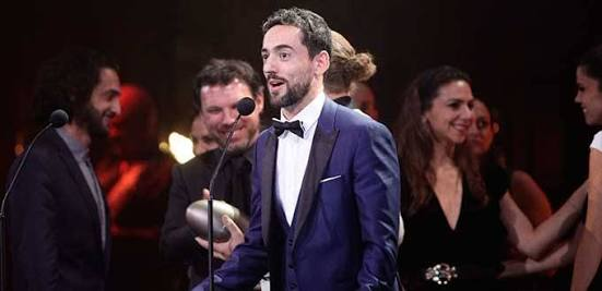 México brilla durante entrega de Premios Iberoamericanos de Cine Fénix