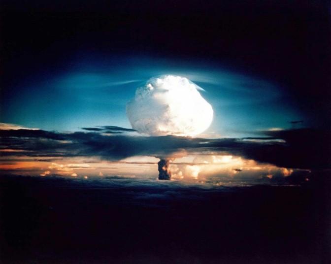 A dos minutos menos del Apocalipsis nuclear