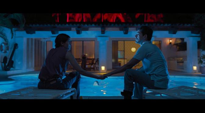"""""""Tiempo compartido"""", de Sebastián Hofmann, mejor guion en Sundance"""