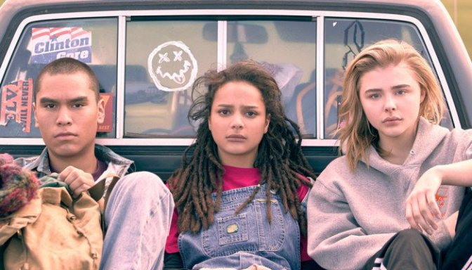 """The Miseducation of Cameron Post"" se lleva el principal premio de Sundance"
