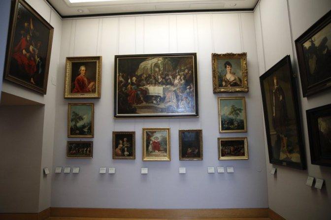 Louvre exhibe arte robado por nazis