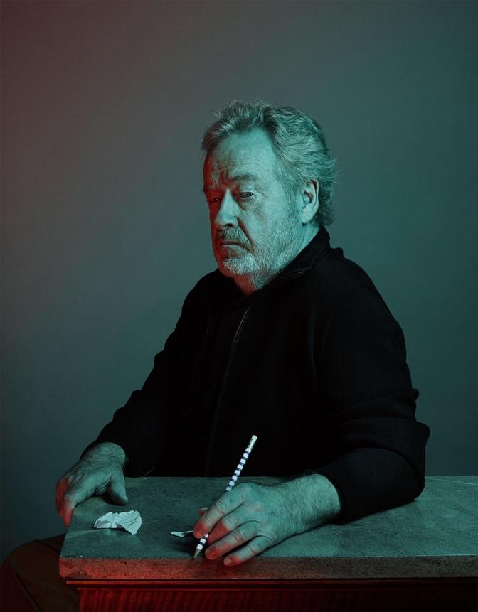 Academia de Cine Británica otorga a Ridley Scott máximo honor