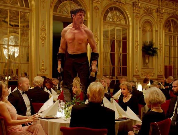 """""""The square"""" y """"Dunkerque"""" regresan a la cartelera tras ser nominadas al Oscar"""