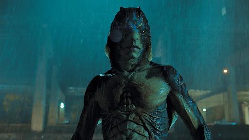 El cameo de Guillermo del Toro, en 'La forma del agua', es tan creativo que ni siquiera podrás verlo