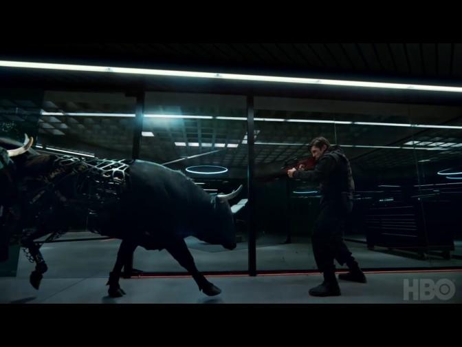 """Nuevo tráiler de """"Westworld"""" de HBO"""