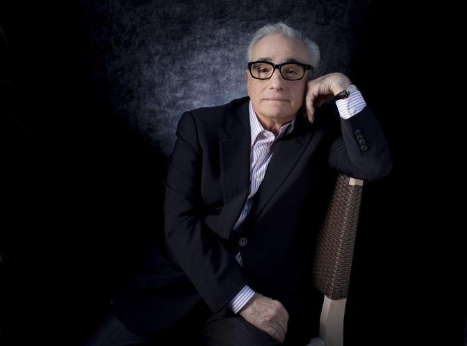 """""""Caesars"""", nuevo proyecto de Scorsese para TV"""